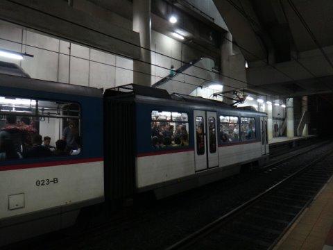 列車パサイhspace=10